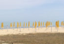 A Senigallia fasce di spiaggia libera concesse quest'anno agli operatori balneari