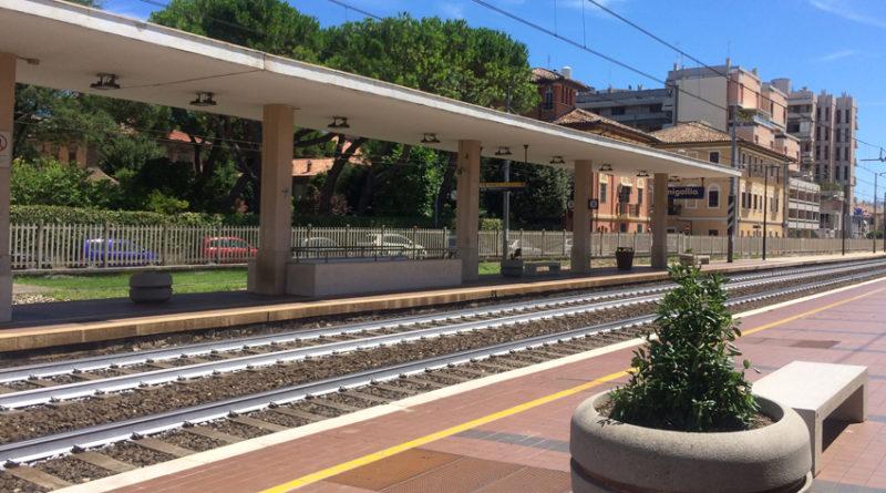 """Paolo Landi: """"L'arretramento della ferrovia non favorisce la mobilità locale"""""""