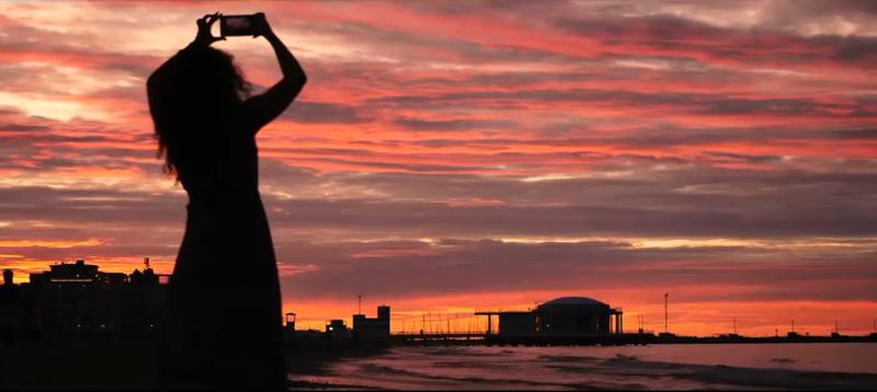 Realizzato un video per raccontare Senigallia con gli ambasciatori del gusto e della qualità