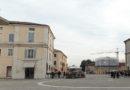 Servizio di asporto facilitato nel centro storico di Senigallia