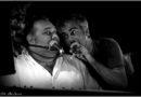 A Corinaldo i Musaico Folkestra con il duo Petrucci – Ferrandi