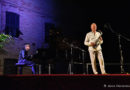 Eccezionale partecipazione di pubblico a Trecastelli per il concerto di Federico Mondelci e Paolo Biondi