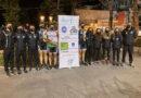 A Riccione grande prestazione della LunA Sports Academy di Senigallia
