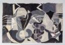 Le opere di Andrea Crostelli esposte nella Sala delle Lance di Ostra