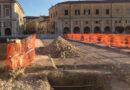 Cantiere ancora bloccato: al centro di Senigallia disagi inevitabili anche durante le feste