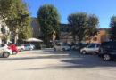 Accantonato per il momento il progetto per la riqualificazione di piazza Simoncelli