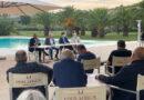 Acquaroli e Olivetti insieme per il rilancio dell'economia senigalliese