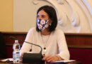 """Ludovica Giuliani: """"Alla Fiera di Sant'Agostino drasticamente ridotta la presenza degli ambulanti"""""""