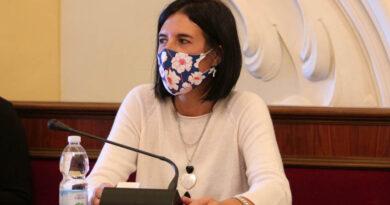 """Ludovica Giuliani: """"La Bandiera Blu conferma l'ottimo lavoro fatto a Senigallia negli ultimi 20 anni"""""""