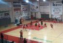 Buon test per gli atleti della Pallacanestro Senigallia con la Robur Falconara
