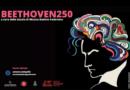 Mercoledì pomeriggio l'ultimo appuntamento con Beethoven250