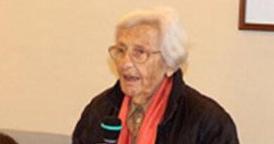 """""""Marisa Cinciari Rodano, donna delle lotte e delle Istituzioni"""""""