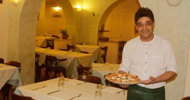 Dal 1977 Senigallia è la regina marchigiana della pizza