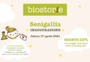 """Sabato mattina apre a Senigallia """"Biostorie"""" progetto firmato La Saponaria"""