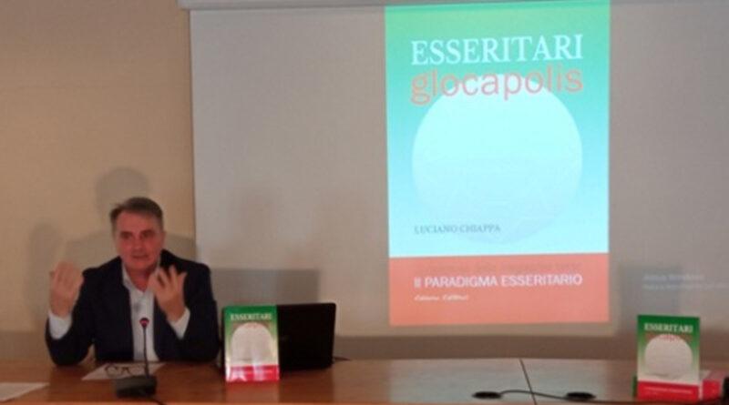 Presentato l'ultimo libro del senigalliese Luciano Chiappa - Qui Senigallia
