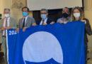 La spiaggia di Senigallia festeggia la venticinquesima Bandiera Blu