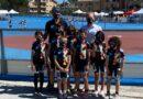 I giovani atleti della LunA Sports Academy protagonisti ai campionati regionali su pista
