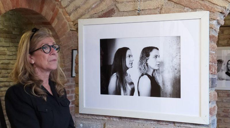 All'Expo-Ex una bella mostra della fotografa senigalliese Patrizia Lo Conte