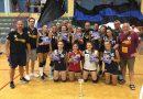 La Under 17 della Pallavolo Senigallia è campione provinciale / Video