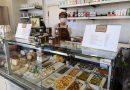 """Simonetta Biagetti ha aperto """"Terzo portico"""", un ritorno alla vecchia bottega con le specialità alimentari"""