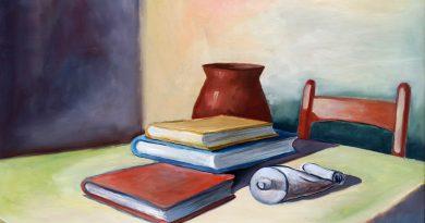 Un corso di pittura aperto a tutti nei locali della Pro Loco di Senigallia
