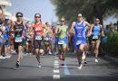 Il maltempo non ferma Hardskin TriO Senigallia: superata per i 1.000 triatleti la prova duathlon