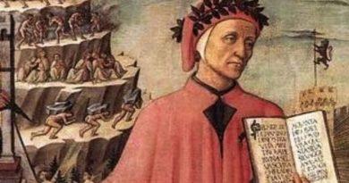 Venerdì in piazza Saffi gli studenti del Perticari celebrano Dante Alighieri