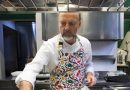 Lo chef Moreno Cedroni invita ad impegnarsi per liberare il mare dalla plastica / Video