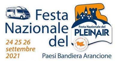 Da venerdì a Corinaldo torna la Festa nazionale del PleinAir